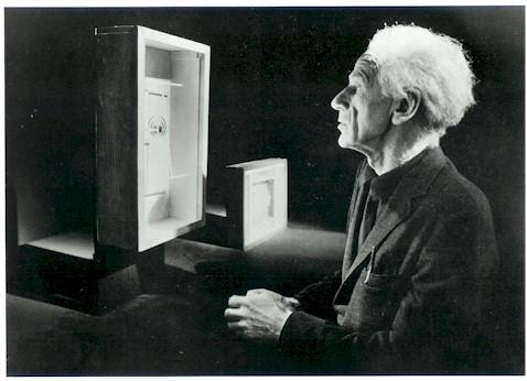 Joseph Cornellの箱