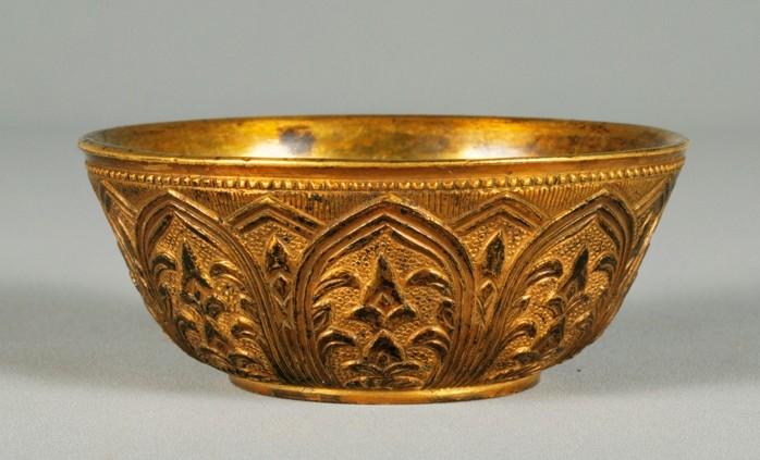 金銅六器|奈良国立博物館