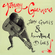 Tommy Guerrero(トミー・ゲレロ)