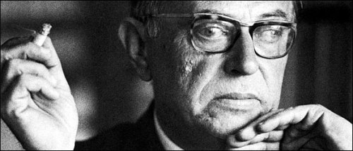 ean-Paul Charles Aymard Sartre